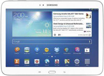 Samsung Tab 3 - 10.1